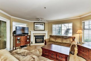 """Photo 2: 107 1955 SUFFOLK Avenue in Port Coquitlam: Glenwood PQ Condo for sale in """"OXFORD PLACE"""" : MLS®# R2144804"""