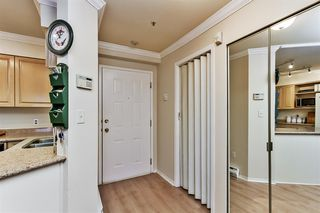 """Photo 15: 107 1955 SUFFOLK Avenue in Port Coquitlam: Glenwood PQ Condo for sale in """"OXFORD PLACE"""" : MLS®# R2144804"""