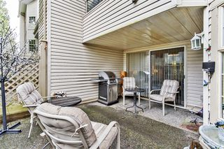 """Photo 13: 107 1955 SUFFOLK Avenue in Port Coquitlam: Glenwood PQ Condo for sale in """"OXFORD PLACE"""" : MLS®# R2144804"""