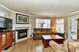 """Photo 18: 107 1955 SUFFOLK Avenue in Port Coquitlam: Glenwood PQ Condo for sale in """"OXFORD PLACE"""" : MLS®# R2144804"""