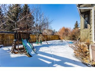 Photo 49: 119 WOODFERN Place SW in Calgary: Woodbine House for sale : MLS®# C4101759