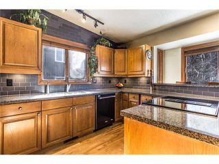 Photo 12: 119 WOODFERN Place SW in Calgary: Woodbine House for sale : MLS®# C4101759