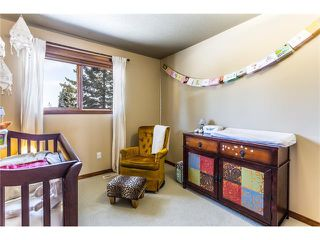 Photo 35: 119 WOODFERN Place SW in Calgary: Woodbine House for sale : MLS®# C4101759