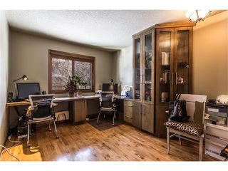 Photo 21: 119 WOODFERN Place SW in Calgary: Woodbine House for sale : MLS®# C4101759