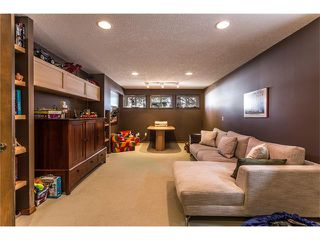 Photo 40: 119 WOODFERN Place SW in Calgary: Woodbine House for sale : MLS®# C4101759