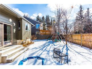 Photo 45: 119 WOODFERN Place SW in Calgary: Woodbine House for sale : MLS®# C4101759