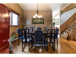 Photo 10: 119 WOODFERN Place SW in Calgary: Woodbine House for sale : MLS®# C4101759