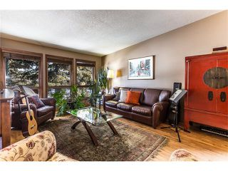 Photo 9: 119 WOODFERN Place SW in Calgary: Woodbine House for sale : MLS®# C4101759