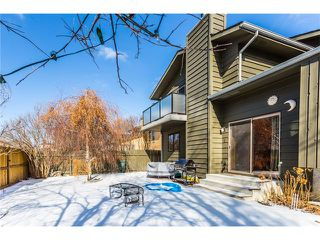 Photo 48: 119 WOODFERN Place SW in Calgary: Woodbine House for sale : MLS®# C4101759