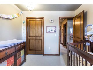Photo 34: 119 WOODFERN Place SW in Calgary: Woodbine House for sale : MLS®# C4101759