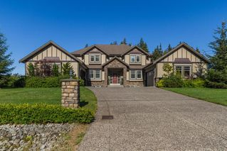 Photo 1: 12453 266 Street in Maple Ridge: Websters Corners House for sale : MLS®# R2149665