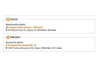 Photo 29: 374 SOMERSET Drive SW in Calgary: Somerset House  : MLS®# C4102936