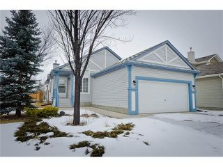 Main Photo: 374 SOMERSET Drive SW in Calgary: Somerset House  : MLS®# C4102936