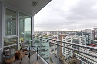 "Photo 12: 1626 1618 QUEBEC Street in Vancouver: Mount Pleasant VE Condo for sale in ""CENTRAL"" (Vancouver East)  : MLS®# R2157928"