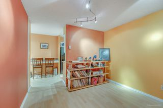 """Photo 11: 101 2041 BELLWOOD Avenue in Burnaby: Brentwood Park Condo for sale in """"ANOLA PLACE"""" (Burnaby North)  : MLS®# R2160229"""