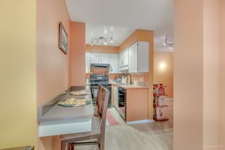 """Photo 6: 101 2041 BELLWOOD Avenue in Burnaby: Brentwood Park Condo for sale in """"ANOLA PLACE"""" (Burnaby North)  : MLS®# R2160229"""