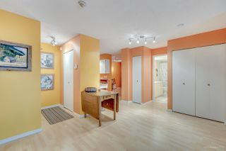 """Photo 12: 101 2041 BELLWOOD Avenue in Burnaby: Brentwood Park Condo for sale in """"ANOLA PLACE"""" (Burnaby North)  : MLS®# R2160229"""