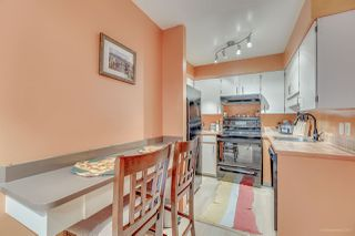 """Photo 10: 101 2041 BELLWOOD Avenue in Burnaby: Brentwood Park Condo for sale in """"ANOLA PLACE"""" (Burnaby North)  : MLS®# R2160229"""