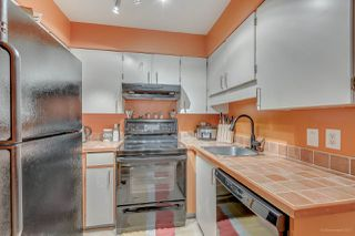 """Photo 7: 101 2041 BELLWOOD Avenue in Burnaby: Brentwood Park Condo for sale in """"ANOLA PLACE"""" (Burnaby North)  : MLS®# R2160229"""