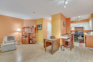 """Photo 3: 101 2041 BELLWOOD Avenue in Burnaby: Brentwood Park Condo for sale in """"ANOLA PLACE"""" (Burnaby North)  : MLS®# R2160229"""