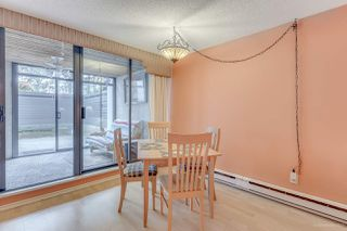 """Photo 5: 101 2041 BELLWOOD Avenue in Burnaby: Brentwood Park Condo for sale in """"ANOLA PLACE"""" (Burnaby North)  : MLS®# R2160229"""