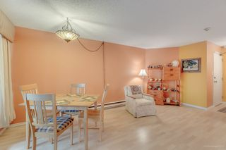 """Photo 4: 101 2041 BELLWOOD Avenue in Burnaby: Brentwood Park Condo for sale in """"ANOLA PLACE"""" (Burnaby North)  : MLS®# R2160229"""