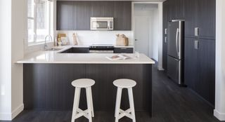 "Main Photo: 203 2393 RANGER Lane in Port Coquitlam: Riverwood Condo for sale in ""FREMONT EMERALD"" : MLS®# R2161152"