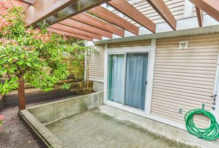 "Photo 19: 26 9036 208 Street in Langley: Walnut Grove Townhouse for sale in ""Hunter's Glen"" : MLS®# R2159058"