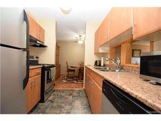 Photo 7: 173 Watson Street in Winnipeg: Seven Oaks Crossings Condominium for sale (4H)  : MLS®# 1711116