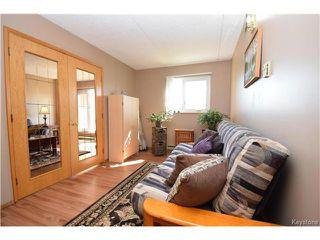 Photo 11: 173 Watson Street in Winnipeg: Seven Oaks Crossings Condominium for sale (4H)  : MLS®# 1711116