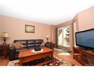 Photo 4: 173 Watson Street in Winnipeg: Seven Oaks Crossings Condominium for sale (4H)  : MLS®# 1711116