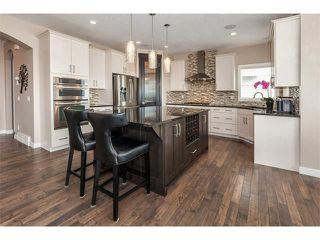 Photo 4: 264 RAINBOW FALLS Way: Chestermere House for sale : MLS®# C4117286