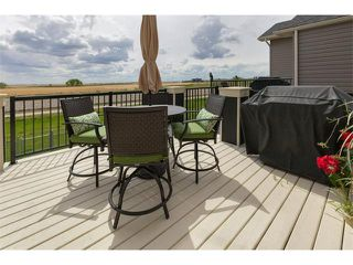 Photo 14: 264 RAINBOW FALLS Way: Chestermere House for sale : MLS®# C4117286