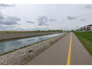 Photo 37: 264 RAINBOW FALLS Way: Chestermere House for sale : MLS®# C4117286
