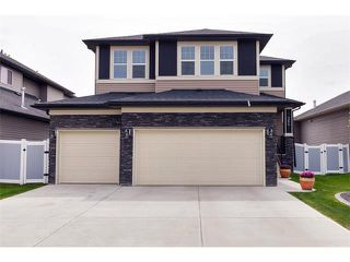 Photo 1: 264 RAINBOW FALLS Way: Chestermere House for sale : MLS®# C4117286