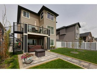 Photo 35: 264 RAINBOW FALLS Way: Chestermere House for sale : MLS®# C4117286