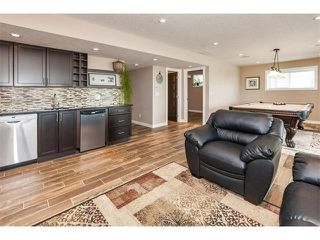 Photo 29: 264 RAINBOW FALLS Way: Chestermere House for sale : MLS®# C4117286