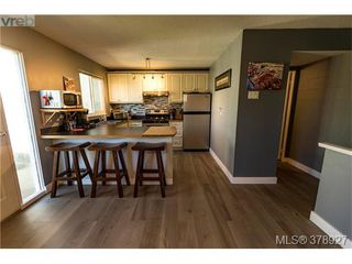Photo 5: 7 10070 Fifth St in SIDNEY: Si Sidney North-East Row/Townhouse for sale (Sidney)  : MLS®# 761015