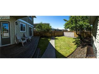 Photo 16: 7 10070 Fifth St in SIDNEY: Si Sidney North-East Row/Townhouse for sale (Sidney)  : MLS®# 761015