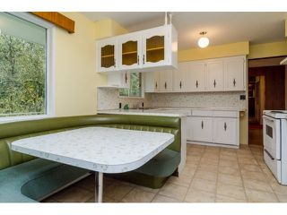 Photo 7: 3183 248 STREET in Langley: Home for sale : MLS®# R2012426