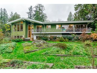 Photo 1: 3183 248 STREET in Langley: Home for sale : MLS®# R2012426