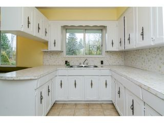 Photo 8: 3183 248 STREET in Langley: Home for sale : MLS®# R2012426