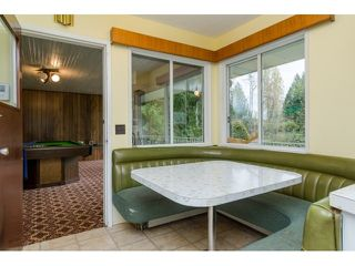 Photo 10: 3183 248 STREET in Langley: Home for sale : MLS®# R2012426