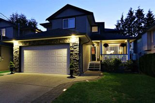 Photo 1: 12347 189A Street in Pitt Meadows: Central Meadows House for sale : MLS®# R2191123