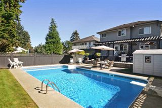 Photo 2: 12347 189A Street in Pitt Meadows: Central Meadows House for sale : MLS®# R2191123