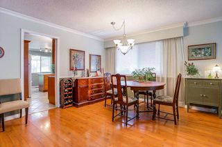Photo 3: 8736 TULSY Crescent in Surrey: Queen Mary Park Surrey House for sale : MLS®# R2192315