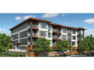 "Photo 2: 203 2473 ATKINS Avenue in Port Coquitlam: Central Pt Coquitlam Condo for sale in ""VALORE"" : MLS®# R2195651"