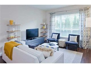 "Photo 4: 203 2473 ATKINS Avenue in Port Coquitlam: Central Pt Coquitlam Condo for sale in ""VALORE"" : MLS®# R2195651"