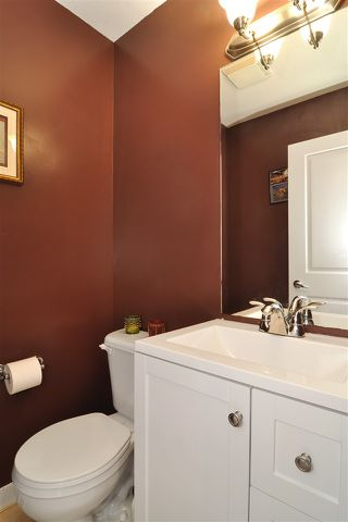 """Photo 13: 118 100 KLAHANIE Drive in Port Moody: Port Moody Centre Townhouse for sale in """"INDIGO"""" : MLS®# R2196752"""