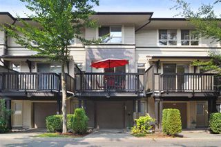 """Photo 16: 118 100 KLAHANIE Drive in Port Moody: Port Moody Centre Townhouse for sale in """"INDIGO"""" : MLS®# R2196752"""